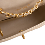 Authentic Second Hand Chanel Classic Single Flap Bag (PSS-A32-00036) - Thumbnail 5