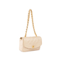 Authentic Second Hand Chanel Classic Single Flap Bag (PSS-A32-00036) - Thumbnail 6