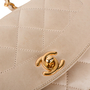 Authentic Second Hand Chanel Classic Single Flap Bag (PSS-A32-00036) - Thumbnail 7