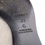 Authentic Second Hand Hermès Canvas Mules (PSS-A32-00076) - Thumbnail 6