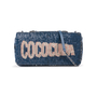 Authentic Second Hand Chanel Sequin Coco Cuba Bag (PSS-A60-00002) - Thumbnail 0