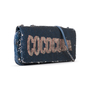 Authentic Second Hand Chanel Sequin Coco Cuba Bag (PSS-A60-00002) - Thumbnail 1