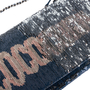 Authentic Second Hand Chanel Sequin Coco Cuba Bag (PSS-A60-00002) - Thumbnail 9