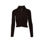 Authentic Second Hand Gucci Collared Cardigan (PSS-A32-00054) - Thumbnail 0