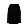 Authentic Second Hand Prada Bubble Skirt (PSS-A32-00071) - Thumbnail 1