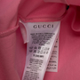 Authentic Second Hand Gucci Disney Cotton T-Shirt (PSS-A60-00020) - Thumbnail 3