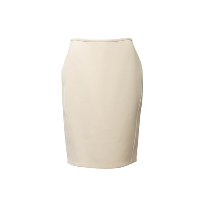 Authentic Second Hand Armani Collezioni Tailored Pencil Skirt (PSS-A38-00026)