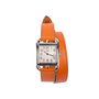 Authentic Second Hand Hermès Cape Cod Watch (PSS-145-00403) - Thumbnail 0