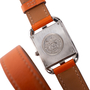 Authentic Second Hand Hermès Cape Cod Watch (PSS-145-00403) - Thumbnail 5