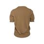 Authentic Second Hand Maison Kitsuné Cashmere Short Sleeve Cardigan (PSS-145-00406) - Thumbnail 1
