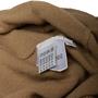 Authentic Second Hand Maison Kitsuné Cashmere Short Sleeve Cardigan (PSS-145-00406) - Thumbnail 3