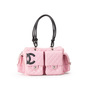 Authentic Second Hand Chanel Cambon Reporter Bag (PSS-606-00106) - Thumbnail 0