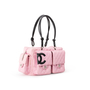Authentic Second Hand Chanel Cambon Reporter Bag (PSS-606-00106) - Thumbnail 1