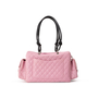 Authentic Second Hand Chanel Cambon Reporter Bag (PSS-606-00106) - Thumbnail 2