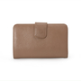 Authentic Second Hand Prada Saffiano Leather Wallet (PSS-A63-00002) - Thumbnail 2