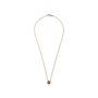 Authentic Second Hand Tiffany & Co Knot Pendant Necklace (PSS-A38-00028) - Thumbnail 0