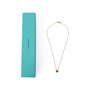 Authentic Second Hand Tiffany & Co Knot Pendant Necklace (PSS-A38-00028) - Thumbnail 2
