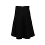 Authentic Second Hand Céline Wool High Low Skirt (PSS-990-00537) - Thumbnail 1