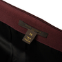 Authentic Second Hand Louis Vuitton Wool Zip Front Skirt (PSS-990-00541) - Thumbnail 2