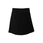 Authentic Second Hand Louis Vuitton Wool and Silk Button Skirt (PSS-990-00544) - Thumbnail 1