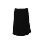 Authentic Second Hand Hermès Wool Midi Skirt (PSS-990-00547) - Thumbnail 0