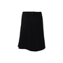 Authentic Second Hand Hermès Wool Midi Skirt (PSS-990-00547) - Thumbnail 1