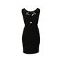 Authentic Second Hand Gucci Cut Out Crystal Front Dress (PSS-990-00550) - Thumbnail 0