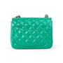 Authentic Second Hand Chanel Mini Square Classic Flap (PSS-114-00038) - Thumbnail 2