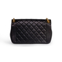 Authentic Second Hand Chanel Retro Clasp Flap Bag (PSS-114-00039) - Thumbnail 2