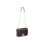 Authentic Second Hand Chanel Retro Clasp Flap Bag (PSS-114-00039) - Thumbnail 4