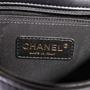 Authentic Second Hand Chanel Small Graphic Flap Bag (PSS-114-00044) - Thumbnail 6