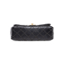 Authentic Second Hand Chanel Embroidered Mini Flap Bag (PSS-114-00043) - Thumbnail 3