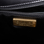 Authentic Second Hand Chanel Embroidered Mini Flap Bag (PSS-114-00043) - Thumbnail 6