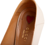 Authentic Second Hand Gucci Peyton Pumps (PSS-561-00072) - Thumbnail 6