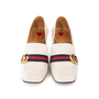 Authentic Second Hand Gucci Peyton Pumps (PSS-561-00072) - Thumbnail 0