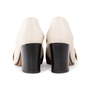 Authentic Second Hand Gucci Peyton Pumps (PSS-561-00072) - Thumbnail 3