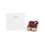 Authentic Second Hand Céline Platform Esapdrille Sandals (PSS-561-00077) - Thumbnail 7