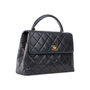 Authentic Second Hand Chanel Kelly Flap Bag (PSS-852-00069) - Thumbnail 1