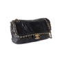 Authentic Second Hand Chanel Chain Flap Bag (PSS-852-00071) - Thumbnail 1