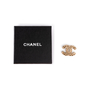Authentic Second Hand Chanel CC Brooch (PSS-852-00073) - Thumbnail 5