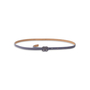 Authentic Second Hand Chanel Cruise 2012 CC Skinny Belt (PSS-852-00075) - Thumbnail 1