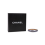 Authentic Second Hand Chanel Cruise 2012 CC Skinny Belt (PSS-852-00075) - Thumbnail 8