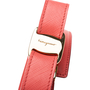 Authentic Second Hand Salvatore Ferragamo Vara Bow Belt (PSS-852-00077) - Thumbnail 5