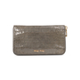 Authentic Second Hand Miu Miu Croc-Embossed Long Wallet (PSS-A70-00002) - Thumbnail 0