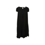 Authentic Second Hand Yves Saint Laurent Wool Shift Dress (PSS-852-00093) - Thumbnail 0