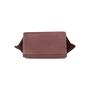 Authentic Second Hand Céline Suede Trim Trapeze Bag (PSS-A70-00010) - Thumbnail 3