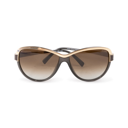 Authentic Second Hand Fendi Oversized Gradient Sunglasses (PSS-A70-00016)