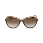 Authentic Second Hand Fendi Oversized Gradient Sunglasses (PSS-A70-00016) - Thumbnail 1