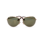 Authentic Second Hand Tom Ford Charles Aviator Sunglasses (PSS-A70-00017) - Thumbnail 0