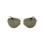 Authentic Second Hand Tom Ford Charles Aviator Sunglasses (PSS-A70-00017) - Thumbnail 1